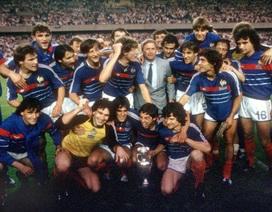 Lịch sử Euro 1984: Platini và kỷ nguyên của người Pháp