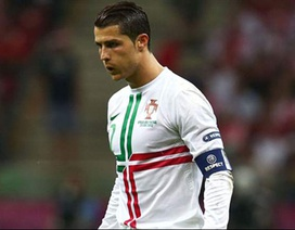10 chân sút vĩ đại nhất lịch sử Euro