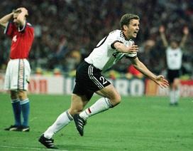 Lịch sử Euro 1996: Bàn thắng vàng của Bierhoff