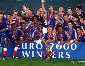 """Lịch sử Euro 2000: Kỳ tích của """"Gà trống Gaulois"""""""