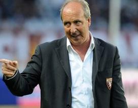 Đội tuyển Italia công bố huấn luyện viên kế nhiệm Conte