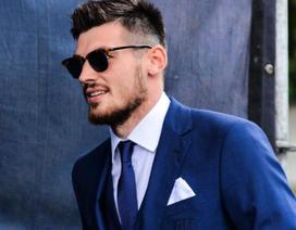 Những mỹ nam hút hồn chị em ở Euro 2016