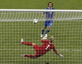 Euro 2016 có thể đá luân lưu ngay từ vòng bảng