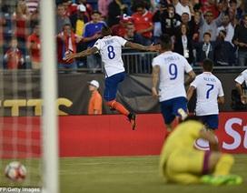 Chile thắng nghẹt thở Bolivia nhờ bàn thắng phút 98