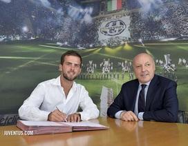 """Chính thức sở hữu """"bom tấn"""", Juventus mở cửa cho Pogba ra đi?"""