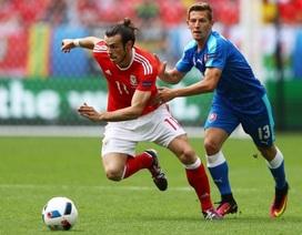 Đội tuyển xứ Wales được thưởng đậm nếu hạ gục Anh
