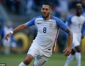 Đánh bại Ecuador, chủ nhà Mỹ lọt vào bán kết Copa America