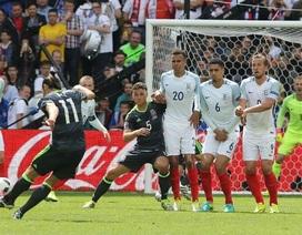 """Gareth Bale: """"Tôi không học lỏm đá phạt từ C.Ronaldo"""""""