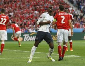 Đội tuyển Pháp: Đứng đầu bảng mà vẫn... lo