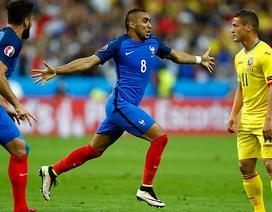 10 bàn thắng đẹp nhất vòng bảng Euro 2016 theo bình chọn của Dân trí
