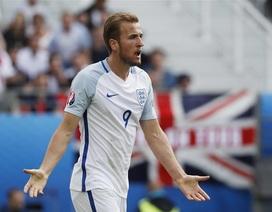 Đội hình gây thất vọng nhất vòng bảng Euro 2016