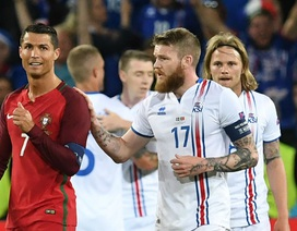 10 thực tế không phải ai cũng biết ở vòng bảng Euro 2016