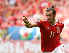 5 cầu thủ xuất sắc nhất vòng bảng Euro 2016