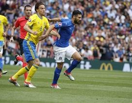 Italia tổn thất lớn trước trận đấu với Tây Ban Nha