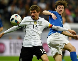 Tổng quan vòng tứ kết Euro 2016: Chung kết sớm Đức-Italia?
