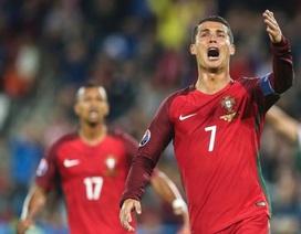 """""""Đội tuyển Ba Lan không cần chăm sóc đặc biệt với C.Ronaldo"""""""