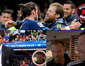 Real Madrid bí mật cử người giúp Bale ở Euro 2016