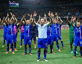 Kiểu vỗ tay Viking của Iceland bắt nguồn từ đâu?