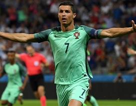 """HLV Deschamps: """"Tôi không có cách chống lại C.Ronaldo"""""""