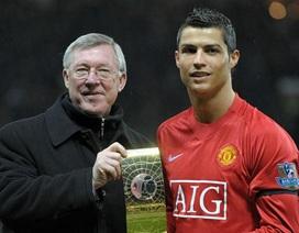 """Alex Ferguson: """"C.Ronaldo xuất sắc nhất thế hệ của mình"""""""