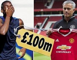 MU có nên chi 100 triệu bảng mua Paul Pogba?