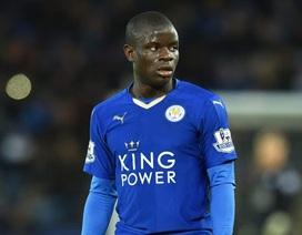 N'Golo Kante đồng ý tới thi đấu cho Chelsea