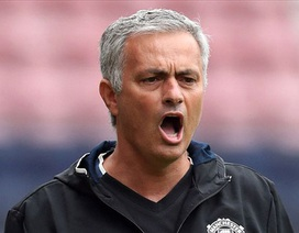 Mourinho tự tin sở hữu Paul Pogba