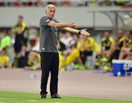 """Mourinho: """"MU thất bại là điều bình thường"""""""