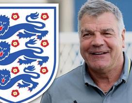Đội tuyển Anh chính thức công bố tân huấn luyện viên
