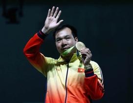 Điểm lại những VĐV Việt Nam từng giành huy chương ở Olympic