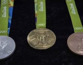 Tiền thưởng HCV Olympic của Singapore gấp 100 lần Việt Nam