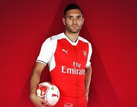 Arsenal chính thức sở hữu hai tân binh chất lượng