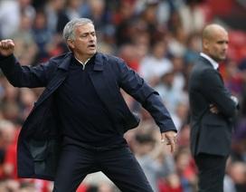 Mourinho không còn đáng sợ trên sân nhà