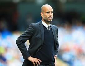 Pep Guardiola đánh giá Bournemouth cao hơn MU