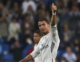 Hoàn hảo theo cách của C.Ronaldo