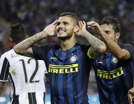 Inter xuất sắc lội ngược dòng hạ gục Juventus