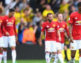 Những vấn đề mà Mourinho đang phải đối diện ở MU