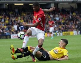 Marcus Rashford nhăm nhe muốn lấy vị trí của Rooney