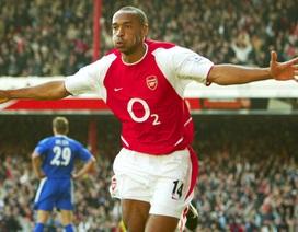 Đội hình học trò của HLV Wenger trong 20 năm dẫn dắt Arsenal