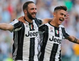 Higuain có giúp Juventus giành chiến thắng đầu ở Champions League?