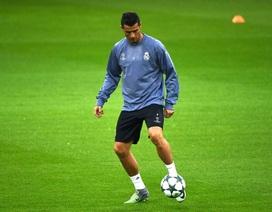 HLV Zidane thừa nhận về sự giận dữ của C.Ronaldo