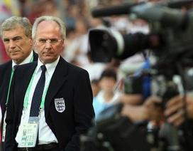 Những HLV đội tuyển Anh từng dính bê bối trong lịch sử