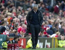 MU của Mourinho tệ hơn thời Van Gaal