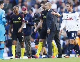 Thành trì Pep Guardiola sụp đổ: Điều không thể khác!