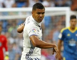 """Vì sao Real Madrid bỗng dưng """"tuột xích""""?"""