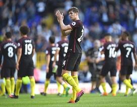 Lệnh cấm lạ lùng của Pep Guardiola ở Man City