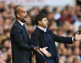 """Pep Guardiola được """"bơm"""" thêm 150 triệu bảng vì tham vọng vô địch"""