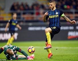 Juventus đại thắng, Inter tạm thời chặn khủng hoảng