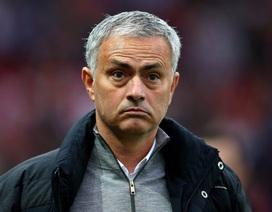 Mourinho khởi đầu kém cả… David Moyes