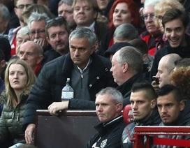 FA lần thứ hai buộc tội Mourinho trong một tuần